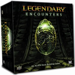 Legendary Encounters: An...