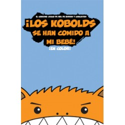 ¡Los Kobolds se han comido...
