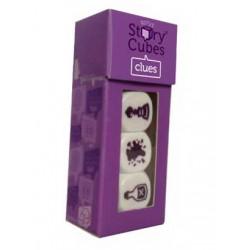 Story Cubes: Pistas