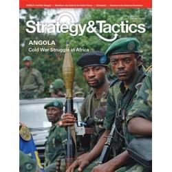 Strategy & Tactics 290: Angola