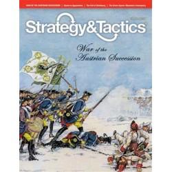 Strategy & Tactics 289: War...
