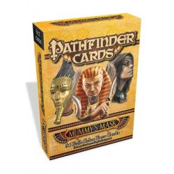 Pathfinder Cards: Mummy's...