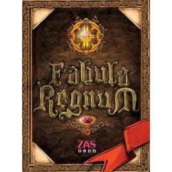 Fabula Regnum