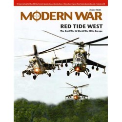 Modern War 15: Red Tide West