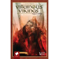 Villainous Vikings (Second...