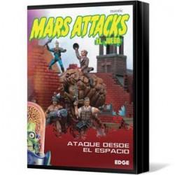 Mars Attack: Ataque desde...