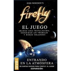Firefly: El Juego -...