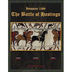 Invasion 1066: The Battle...