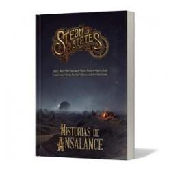 Steam States: Historias de...