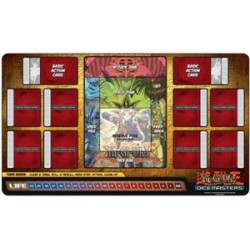 Yu-Gi-Oh! Dice Masters Playmat
