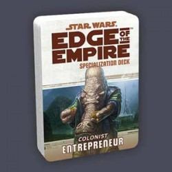 Star Wars: Edge of the...