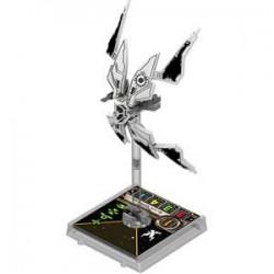 X-Wing. Víbora Estelar