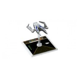 X-Wing. IG-2000