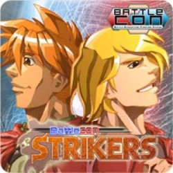 BattleCON: Strikers