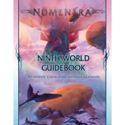 Numenera The Ninth World...