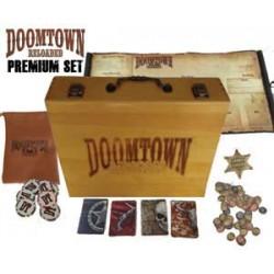 Doomtown: Reloaded Premium Set