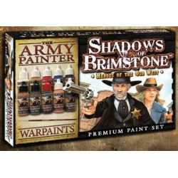 Shadows of Brimstone: Paint...