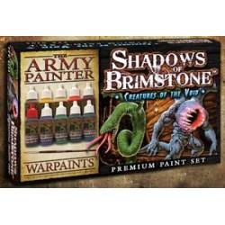 Shadows of Brimstone: Paint...