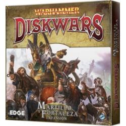 Warhammer: Diskwars....
