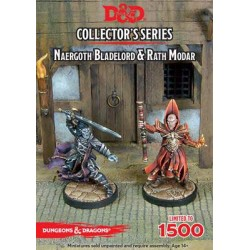D&D Collector's Series:...