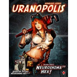 Neuroshima Hex! Uranopolis...