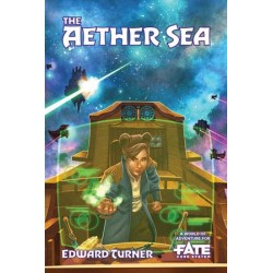 The Aether Sea (FATE system)