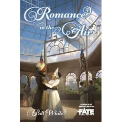 Romance in the Air (FATE...