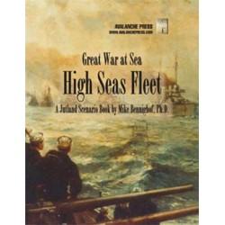 Great War at Sea: High Seas...