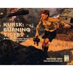Panzer Grenadier: Kursk:...