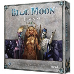 Blue Moon Legends (castellano)