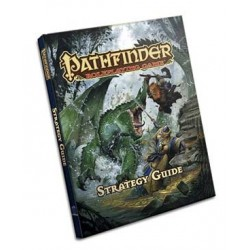 Pathfinder RPG Strategy...