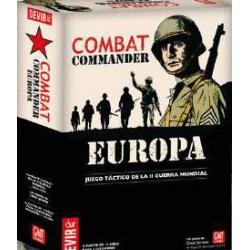 Combat Commander: Europa...