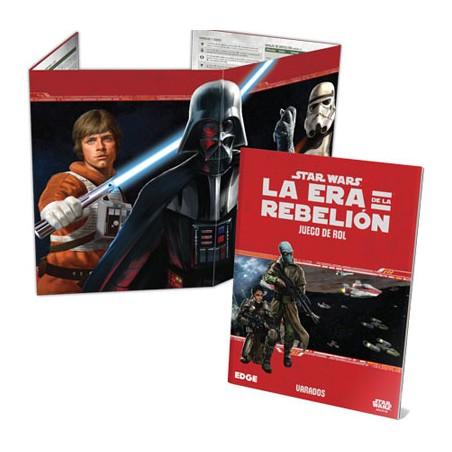Star Wars: La Era de la...
