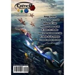 Crítico - Revista de rol. nº 6
