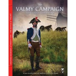The Valmy Campaign: The...