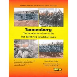 Tannenberg: The...