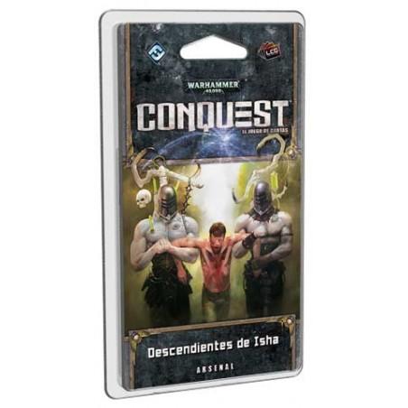 Warhammer 40.000: Conquest....