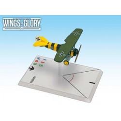 WW1 Wings of Glory. Fokker...