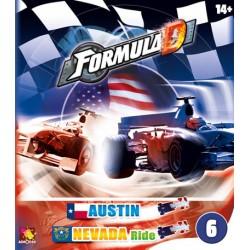 Formula D 6: Nevada & Austin