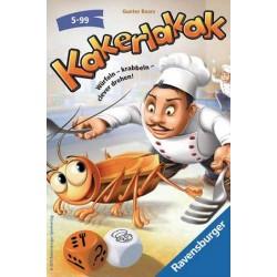 Kakerlakak (versión de viaje)