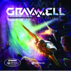 Gravwell: Escape from the...