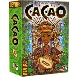 Cacao (castellano)