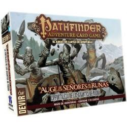 Pathfinder Juego de Cartas:...