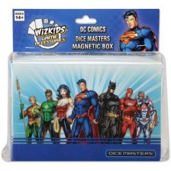 DC Dice Masters: Justice...