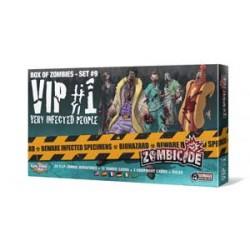 Zombicide. VIP: Very...