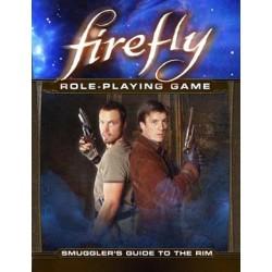 Firefly RPG: Smugglers...