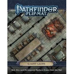 Pathfinder Flip-Mat: Giant...