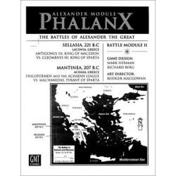Phalanx: Great Battles of...