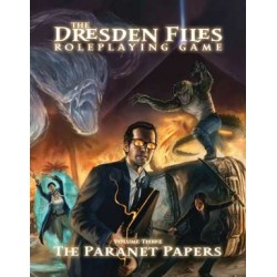 The Dresden Files RPG: The...