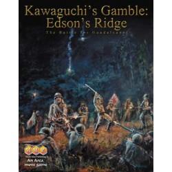 Kawaguchi's Gamble: Edson's...